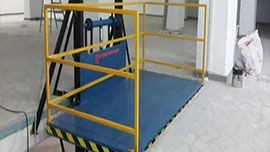 Yük Platformu